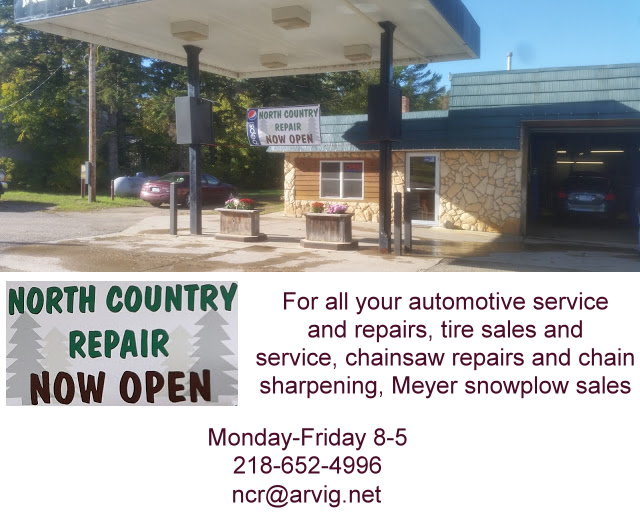 North Country Repair